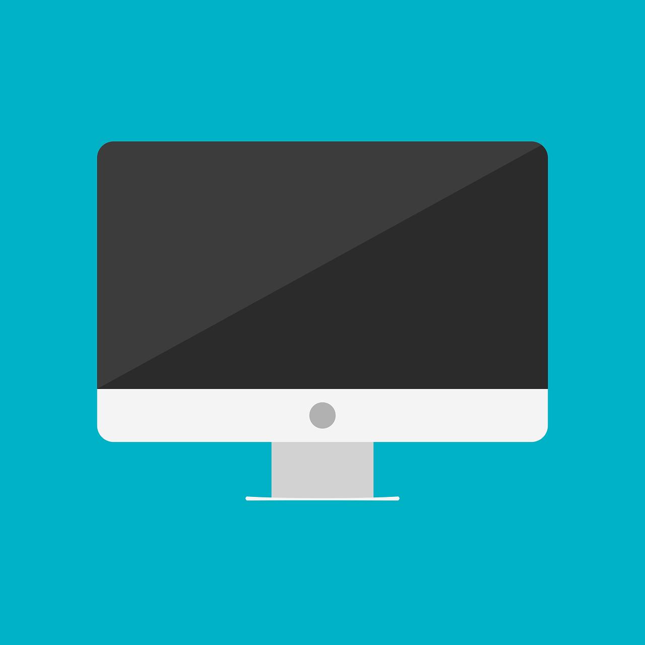 PC-skjerm