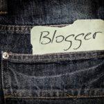Hvordan blogge