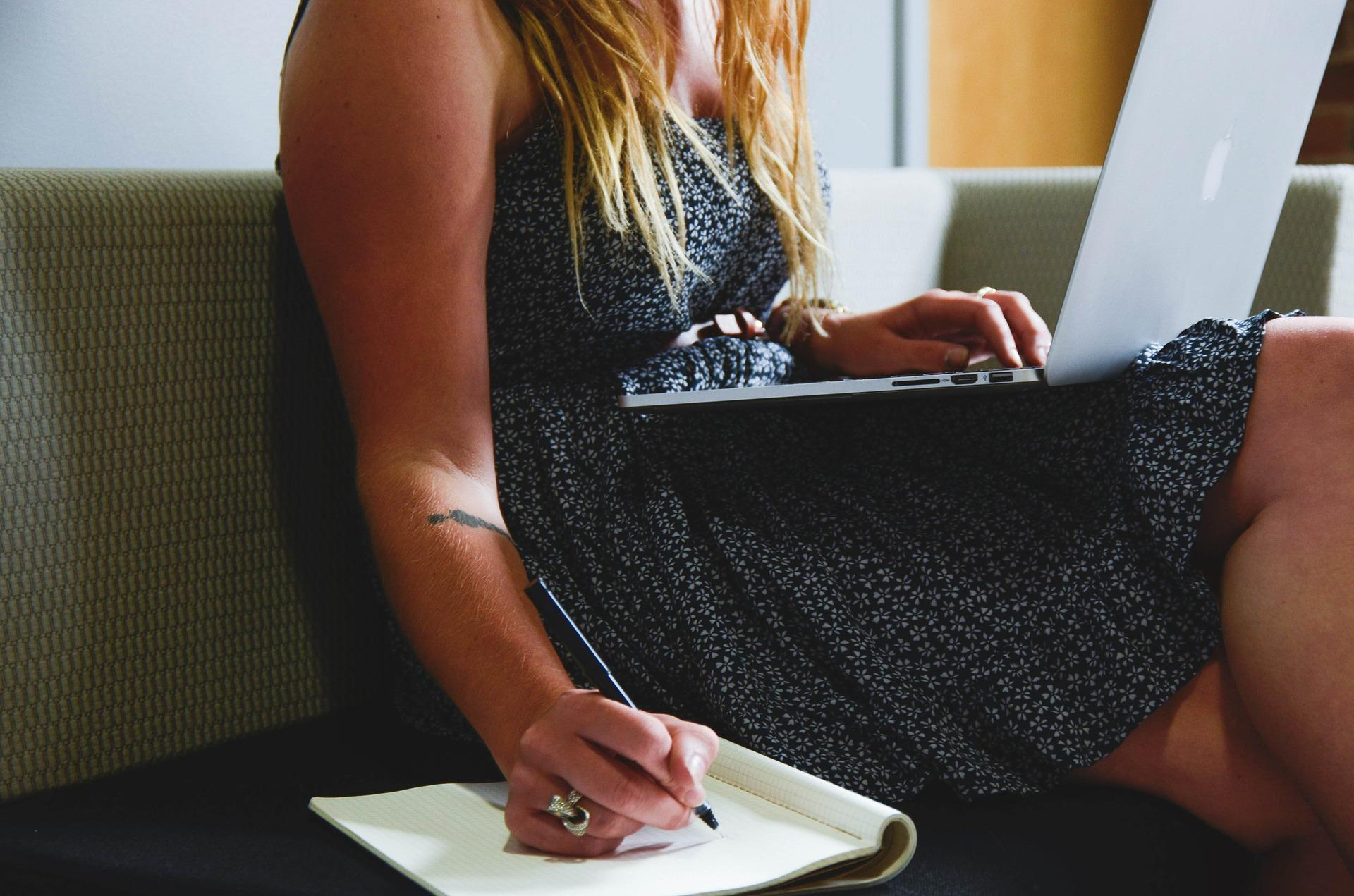 Webutvikling freelancer