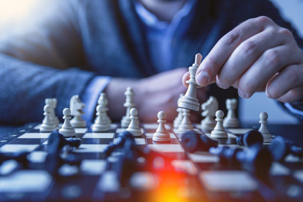 analyse og strategi